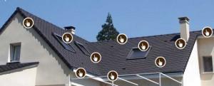 verification toiture afpah