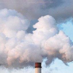 ppm2.5 particules fines traitement air pollué