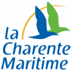 Logo département de Charente-Maritime