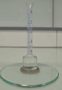 hydrofuge vérifier si efficace