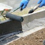traitement des termites par application sur les maconneries