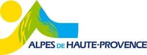 Logo département des Alpes-de-Haute-Provence