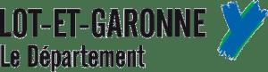 Logo de Lot-et-Garonne