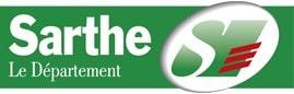 Logo département de La Sarthe