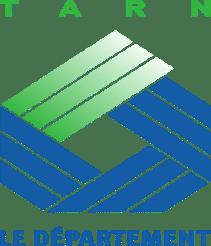 Logo département du Tarn