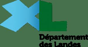 Logo département des Landes