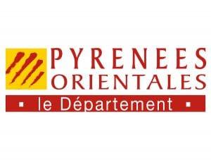 Logo département des Pyrénées Orientales