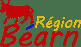 Logo région du Béarn