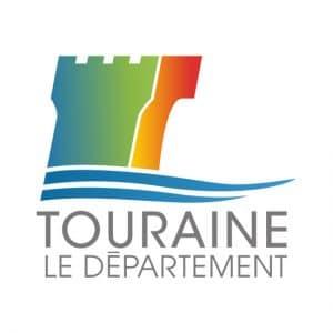 logo departement indre et loire