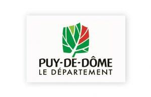 Logo Puy-de-Dôme
