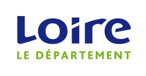 Logo département Loire